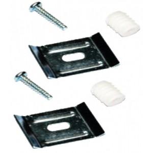 Специальный набор крепежа (4 крепежных элемента)