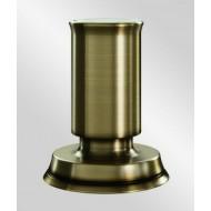 Ручка клапана-автомата Blanco Livia полированная латунь (521295)