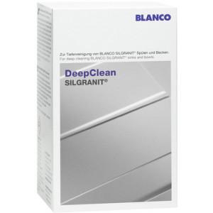 Blanco DeepClean Silgranit