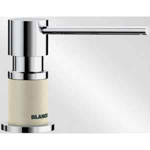 Blanco Lato (хром/silgranit)