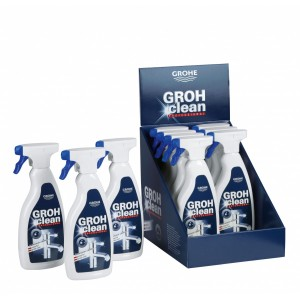 Grohclean 48166000