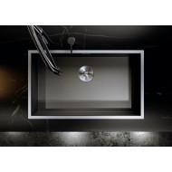 Blanco Zerox 700-IF Durinox Dark Steel