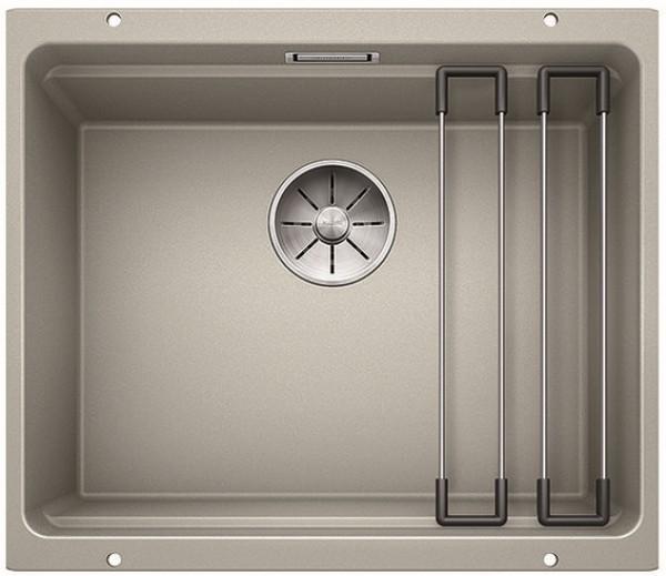 blanco etagon 500 u silgranit puradur. Black Bedroom Furniture Sets. Home Design Ideas