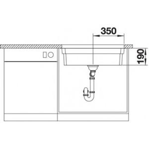 Blanco Etagon 700-U