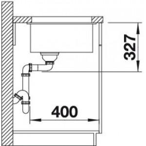 Blanco Subline 320-U (кофе)