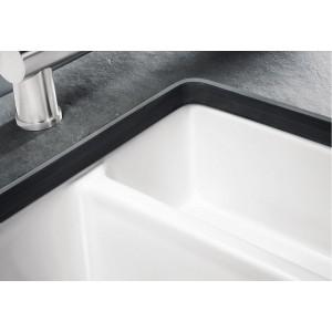 Blanco Subline 375-U Ceramic PuraPlus