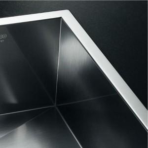 Blanco Zerox 400/550-Т-IF/N