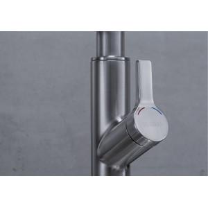 Blanco Solenta-S (нержавеющая сталь UltraResist)